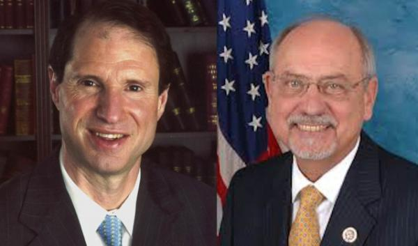 The Northwest is in for a shakeup when it comes to natural resources policy. That's because the region is losing Sen. Ron Wyden and Rep. Doc Hastings, two key chairman of congressional committees that set policy on forests, rivers, mining and energy.