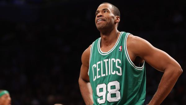 Jason Collins, who played for the Boston Celtics in 2012, signed a 10-day contract with the Brooklyn Nets on Sunday. Collins came out as gay in an article in 2013.