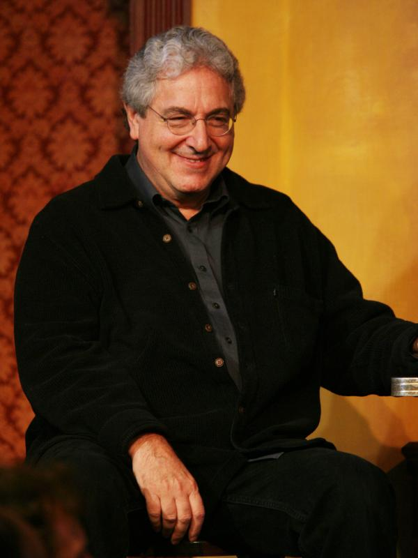 Ramis, shown here in Chicago in 2009, died of complications related to autoimmune inflammatory vasculitis.