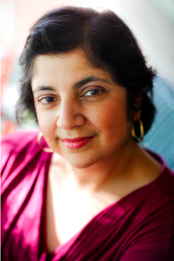NPR News executive editor Madhulika Sikka.