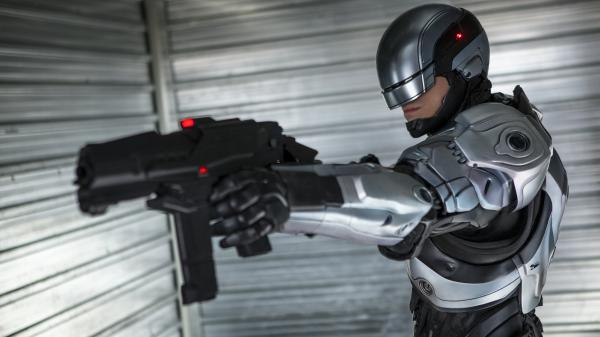 Alex Murphy (Joel Kinnaman) is a Detroit cop brought back from the brink of death — as a cyborg supercop built for reducing crime and increasing profit.