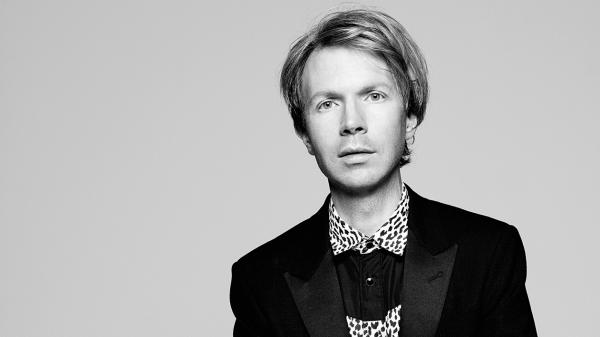 Beck's new album, his first since 2008, is called <em>Morning Phase</em>.