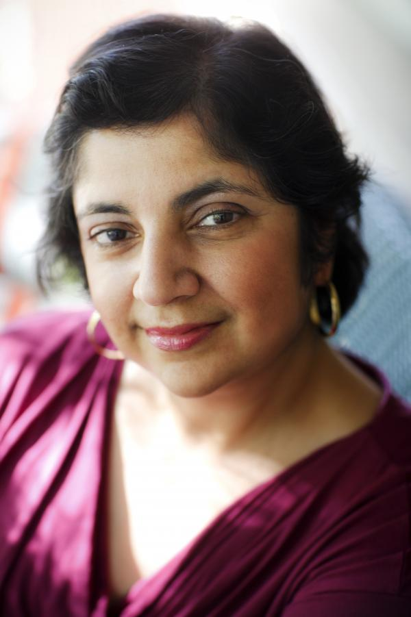 At the time of <em>Morning Edition</em>'s Obama interview, Madhulika Sikka was serving as the show's executive producer. She is now executive editor for NPR News.
