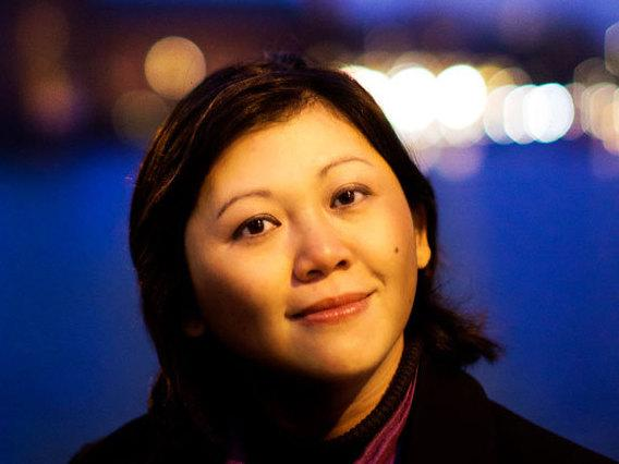 <em>Kinder Than Solitude</em> is Yiyun Li's sixth book.