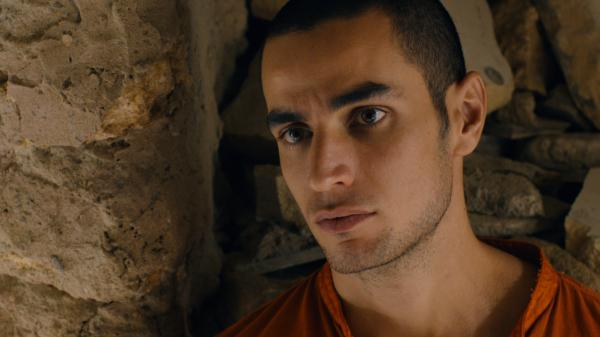 Adam Bakri plays a Palestinian baker recruited as an informant by the Israeli secret service in the Oscar-nominated film <em>Omar.</em>