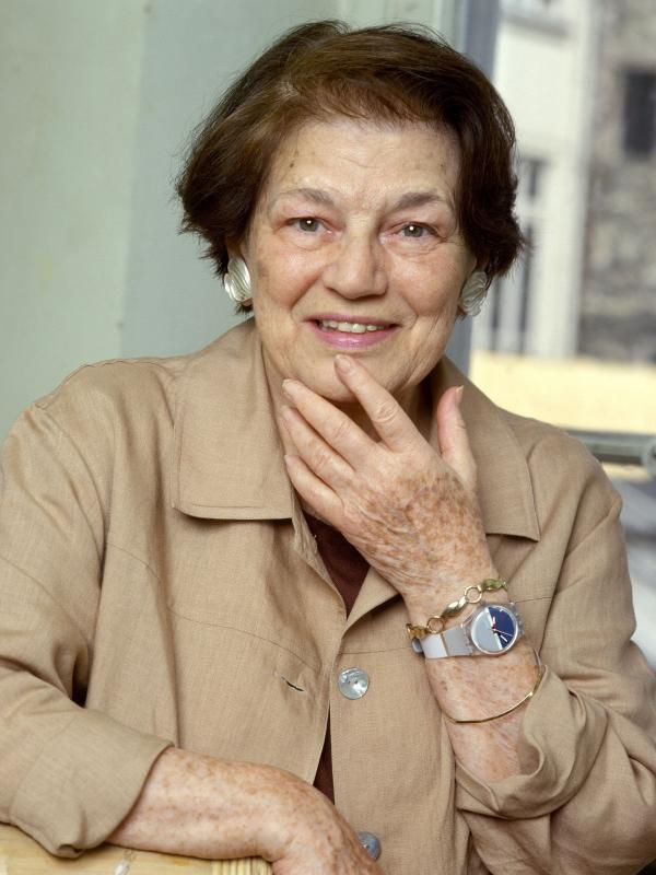 More than 100 of Mavis Gallant's short stories were published in <em>The New Yorker</em>.