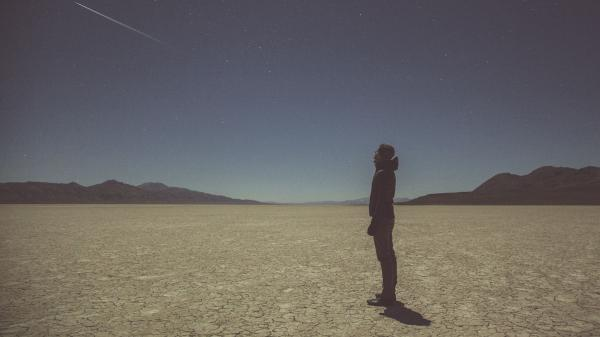 Tycho's new album, <em>Awake</em>, comes out March 18.