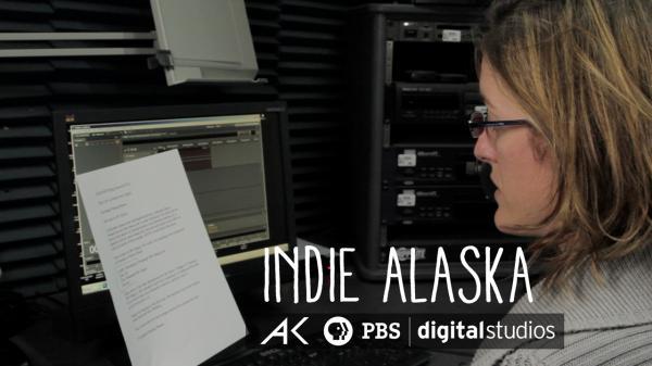 Angela Denning Barnes is a bush reporter out of NPR affiliate, KYUK.