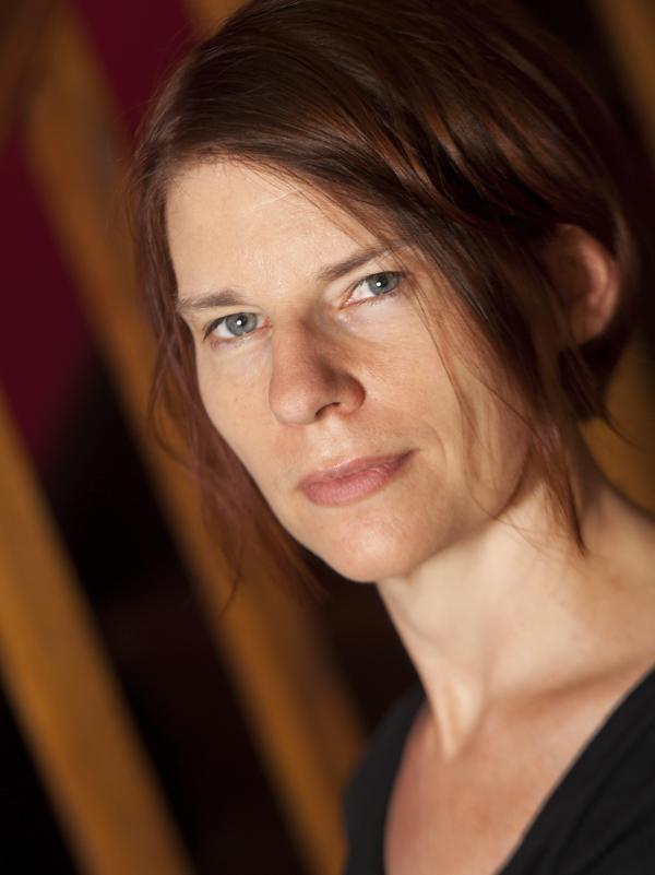 Maud Casey teaches creative writing at the University of Maryland. She's the author of two prior novels, including <em>Genealogy</em><em>.</em>