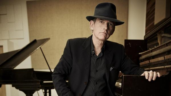 Benmont Tench has a reputation in rock as the guy you want playing on your album. <em>You Should Be So Lucky</em> is his solo debut.