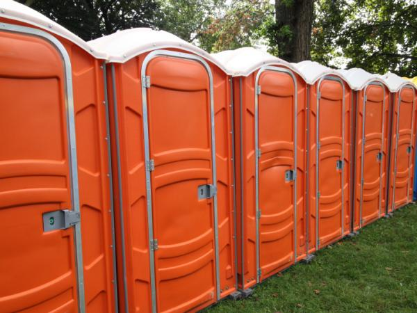 The app Airpnp seeks to provide an alternative to port-a-potties and public urination at Mardi Gras.
