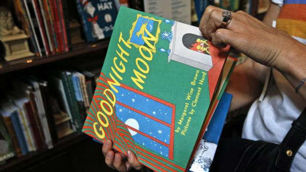 If the latest compilation of works by Margaret Wise Brown, best known for the beloved children's book <em>Goodnight Moon</em>, puts you to sleep, that's a good thing.