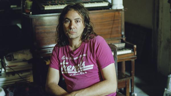 The War on Drugs' new album, <em>Lost in the Dream, </em>comes out March 18.