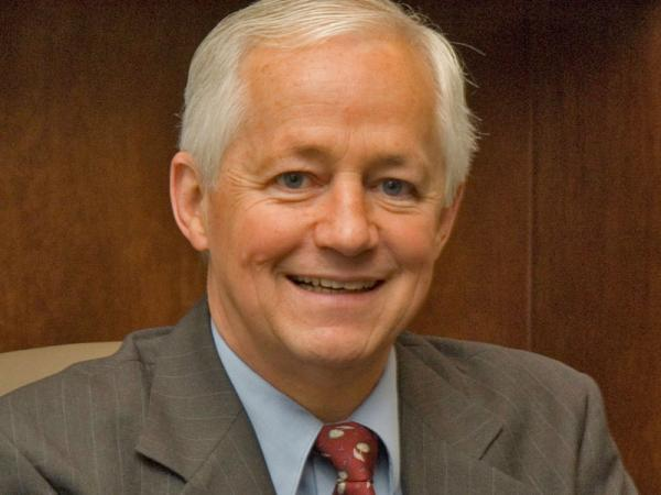 Washington Insurance Commissioner Mike Kreidler
