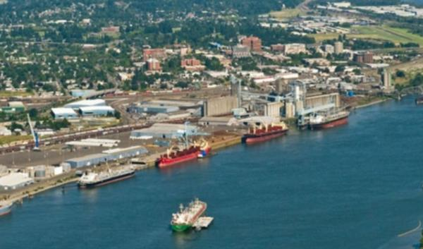 An oil by rail terminal has been proposed at the Port of Vancouver USA, but regardless of its future the city will likely see significant increases of oil by rail traffic