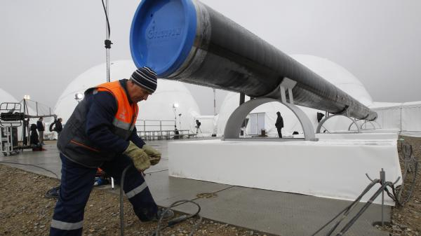 Ties between Russia and Europe are more than just gas.
