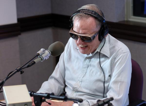 "Ed Walker has hosted WAMU 88.5's <em>Big Broadcast,</em> a popular show featuring rebroadcasts of vintage radio dramas,<em> </em>for more than two decades. But that's only the most recent phase of his long career behind the microphone, which earned him a spot in the <a href=""http://www.radiohof.org/ed_walker.htm"">Radio Hall of Fame</a> in 2009."
