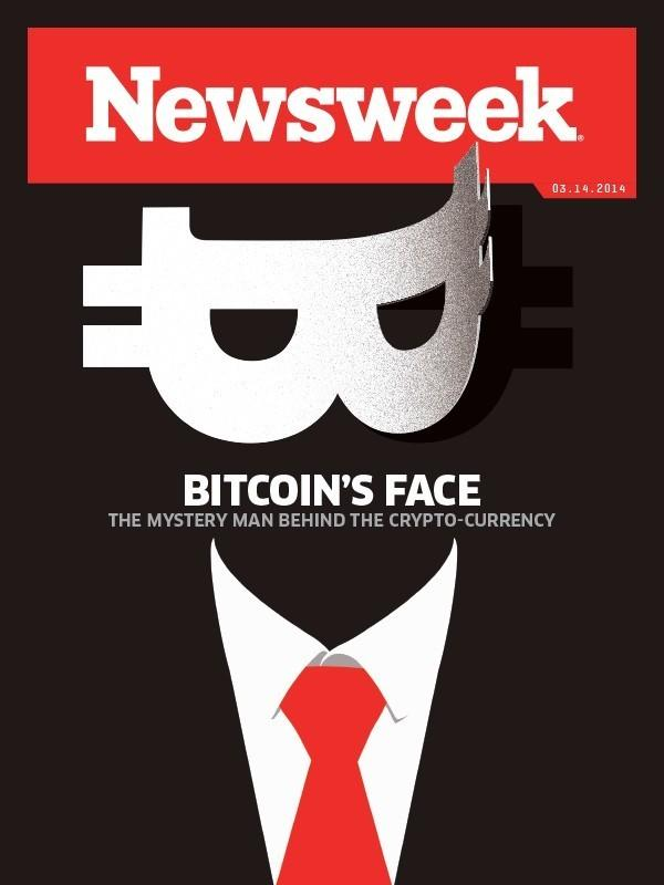 <em>Newsweek</em>'s cover story reveals a man named Satoshi Nakamoto, who matches many characteristics of the elusive founder of Bitcoin but never explicitly admits to it.