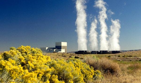 A new report from the Union of Concerned Scientists says the Northwest's only commercial nuclear power plant reported three safety problems in 2013. Officials at the plant say the problems have been fixed.