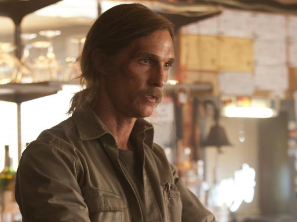 Rust Cohle (Matthew McConaughey) had a lot to say about life, philosophy and beer on HBO's <em>True Detective</em>, which wrapped its first season Sunday night.
