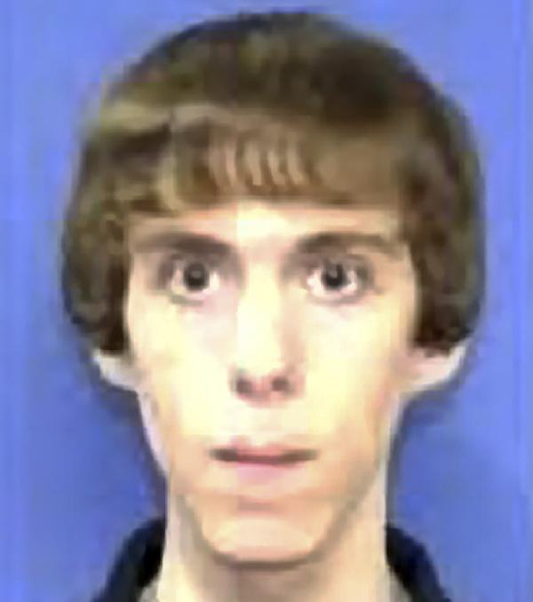 Adam Lanza, in an undated photo circulated by law enforcement authorties and provided by NBC News.