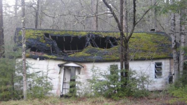 This federally owned cabin in Great Smoky Mountains National Park in Tennessee was reported in the Federal Real Property Profile database as being in excellent condition.