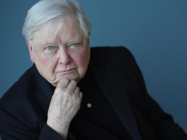 William Gass has been writing stories, novels and criticism for more than 50 years. His most recent book was <em>Middle C.</em>