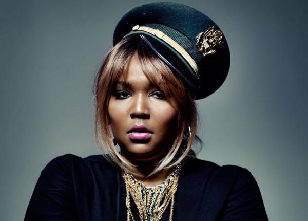 Melissa Jefferson, who is known by her stage name Lizzo, is a hip hop artist based in Minneapolis, Minnesota. (lizzomusic.com)