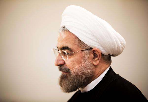 "Just as characters in the play ""Waiting for Godot"" wait for someone named Godot, some believe that Iranian President Hassan Rouhani is Iran's only politician who can end the country's waiting when it comes to resolving a nuclear deal."