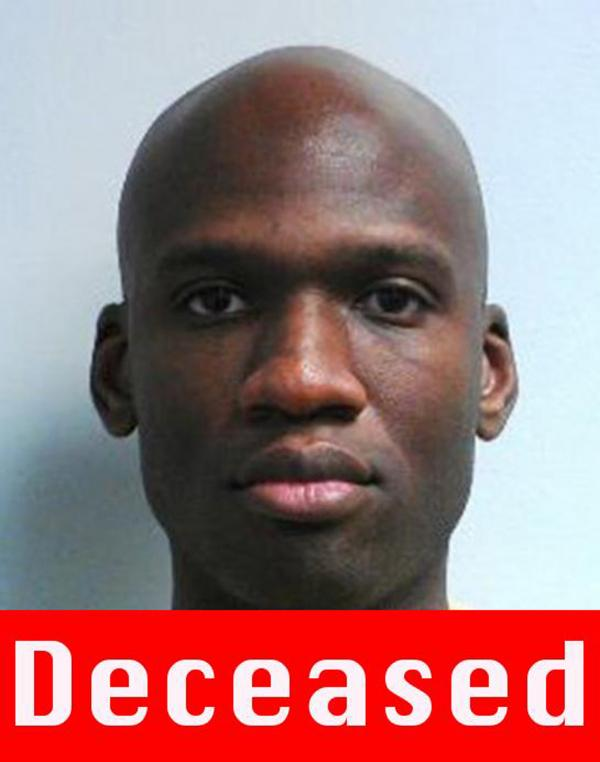 Aaron Alexis, whom the FBI says was responsible for the shootings at the Washington Navy Yard in Washington, D.C., is shown in this handout photo released by the FBI.
