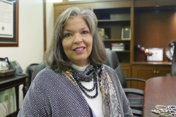 Kathryn Everest is director for Guidance and Counseling with the FWISD.