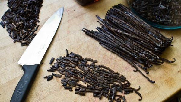 Vanilla beans were first used by the Totonac Indians, who used the beans to pay tribute to the Aztecs.
