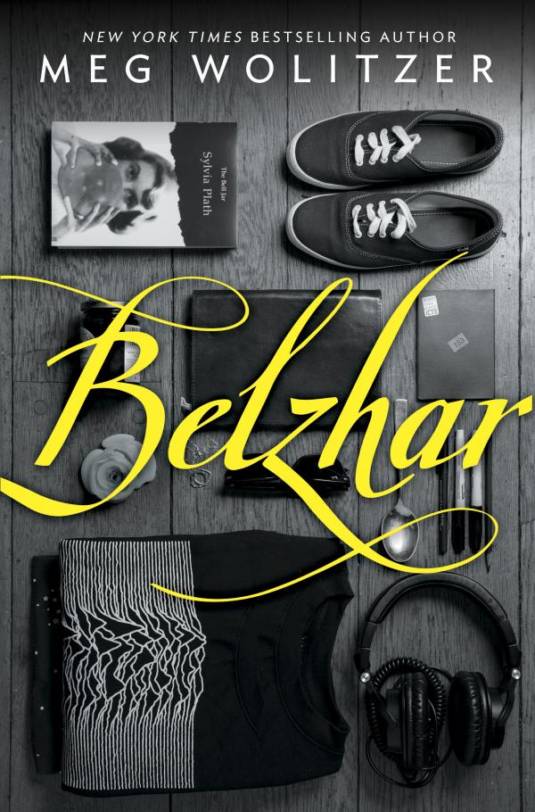 Meg Wolitzer's novel <em>Belzhar</em> is scheduled for release on Sept. 30.