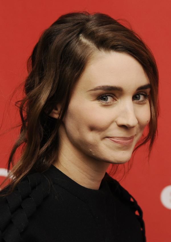 Rooney Mara will play Tiger Lily in the Peter Pan movie <em>Pan</em>, though she is not Native American.