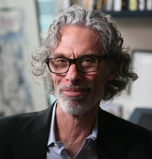 "Bob Mankoff was a cartoonist for <em>The New Yorker</em> for 20 years before becoming the magazine's cartoon editor. He is the founder of the online <a href=""http://www.condenaststore.com/~/cartoon-bank/"">Cartoon Bank</a> and is also the author of <em>The Naked Cartoonist.</em>"