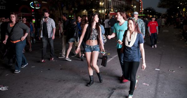Crowds during the seventh day of the SXSW Music Festival. City officials are calling for a full accounting of public safety issues related to the festival.