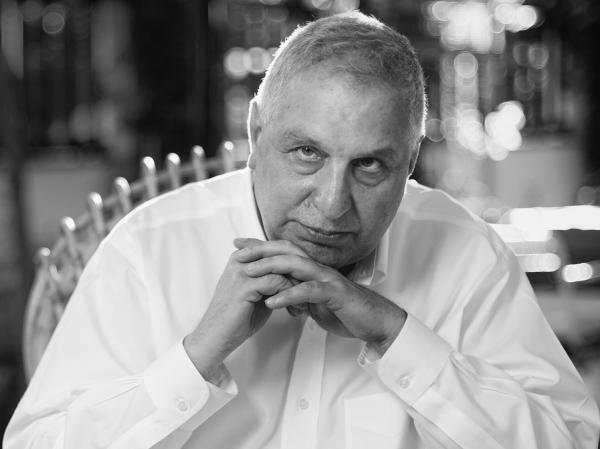 Errol Morris is a documentary filmmaker best known for <em>The Thin Blue Line </em>and <em>The Fog of War.</em>