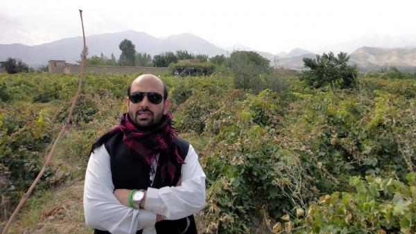 Bilal Sarwary is an Afghan journalist working in Afghanistan for the BBC.