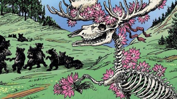 <em>Dave's Picks Volume 9 </em>features a 1974 Grateful Dead concert played in Montana.