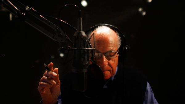 Carl Kasell, a cornerstone for NPR's morning listeners for 30 years, is leaving his newscaster chair.