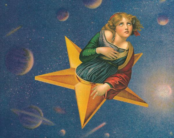 The dreamy cover image of The Smashing Pumpkins' landmark 1995 album <em>Mellon Collie and the Infinite Sadness</em> is the work of illustrator John Craig.