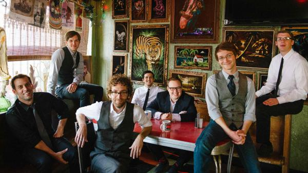 St. Paul and the Broken Bones' new album, <em>Half the City</em>, comes out Feb. 18.