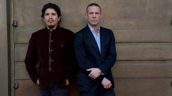 Thievery Corporation's new album, <em>Saudade</em>, comes out April 1.