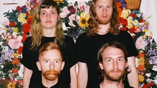Saintseneca's new album, <em>Dark Arc</em>, comes out April 1.