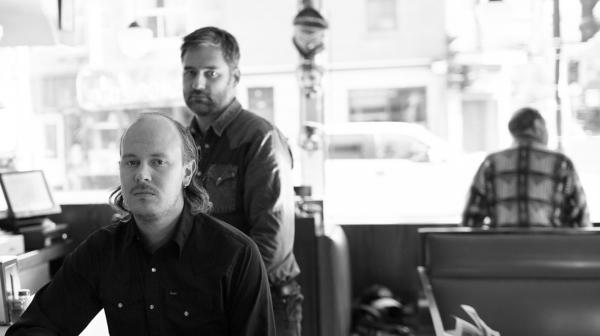 Timber Timbre's new album, <em>Hot Dreams</em>, comes out April 1.