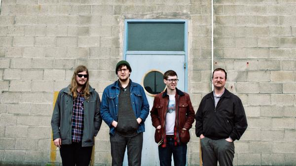 Protomartyr's new album, <em>Under Color of Official Right, </em>comes out April 8.