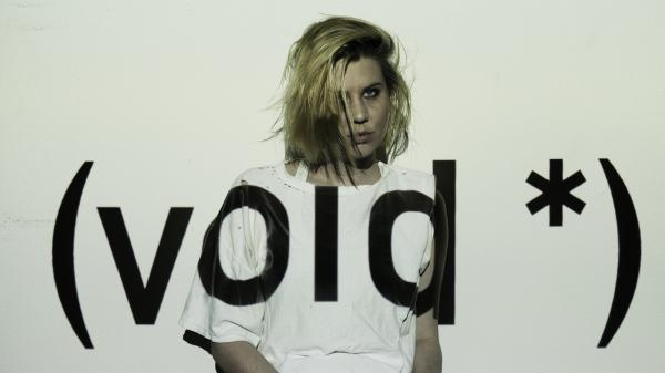 EMA's new album, <em>The Future's Void</em>, comes out April 8.