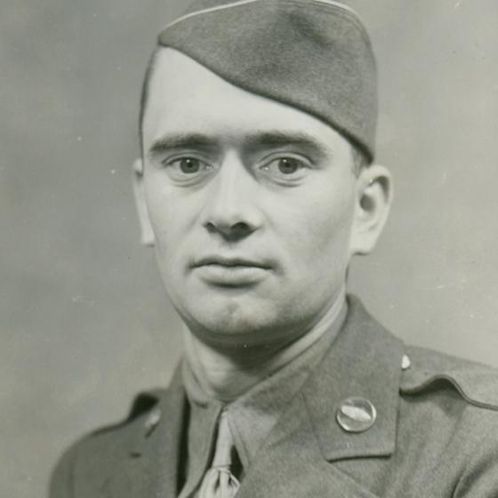 French and German officials cooperated with a request to dig up the remains and use DNA samples to identify U.S. Army Pfc. Lawrence Gordon, who was buried in a French cemetery.