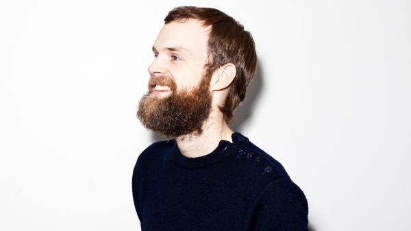 Todd Terje's <em>It's Album Time </em>comes out April 8.