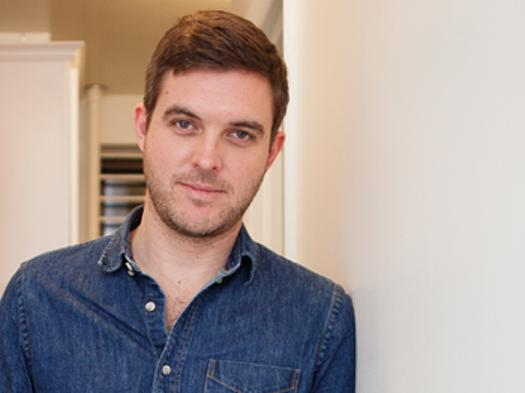 Kevin Powers is also the author of the novel <em>The Yellow Birds</em>.